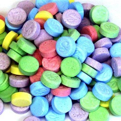 Wonka Sweetarts Hard Bulk Candy - Choose 5 - 40 LBs