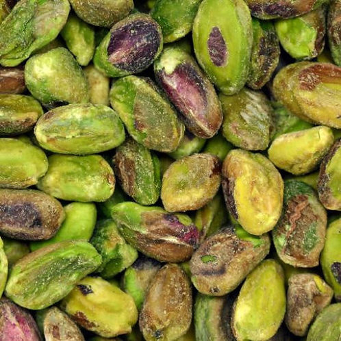 Shelled Roasted & Salted Pistachios Nuts   4 - 40 LBS   Choose Weight