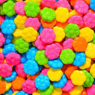 Flower Power Hard Bulk Candy - Choose 5 - 40 LBs