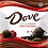 Thumbnail: Dove Dark Chocolate Promises Wrapped candy  2 - 12 LBs