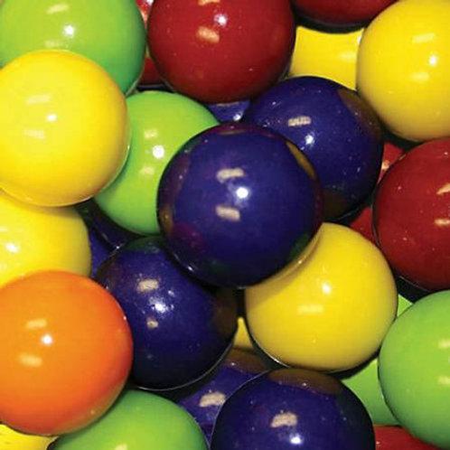 "Mystery Centers 1"" Jawbreakers Hard Bulk Candy centers   4 - 30 LBs"