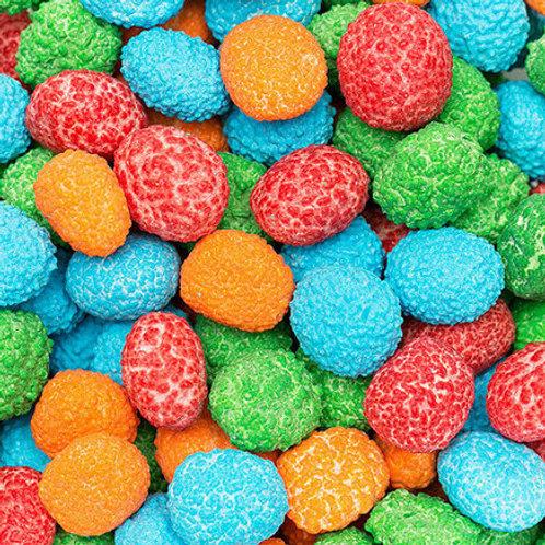 Wonka Big Chewy Sour Nerds Bulk Candy - Choose 5 - 40 LBs
