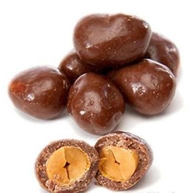 Goobers Milk Chocolate Covered Peanuts - Choose 5 - 40 LBs