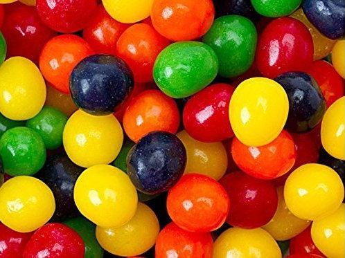 Lemonheads & Friends Chewy fruit Bulk Candy - Choose 5 - 40 LBs