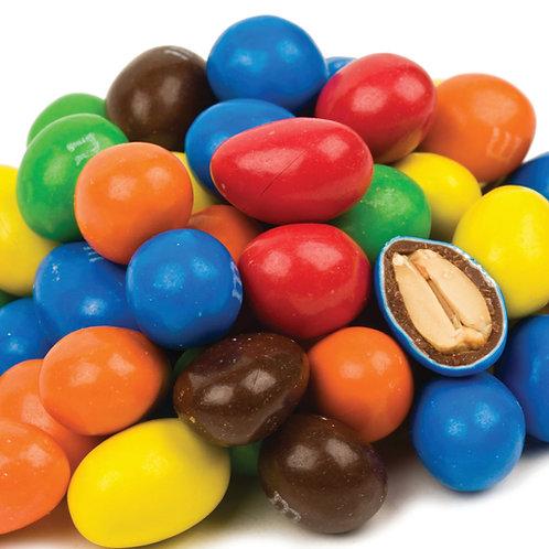 M&Ms Dark Chocolate Peanuts Candy - Choose weight
