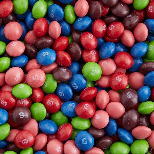 Wild Berry Skittles Bulk Vending Candy - Choose Weight  4 - 40 LBs