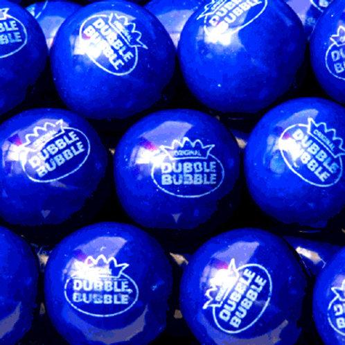 "Dubble Bubble Grape 1"" Gumballs     Choose Weight   4 - 30 LBs"