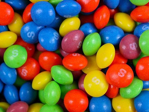 Tropical Skittles Bulk Vending Candy - Choose Weight  4 - 40 LBs