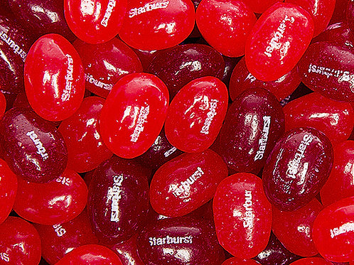 Starburst Favereds Jelly Beans  6 - 40 LBs