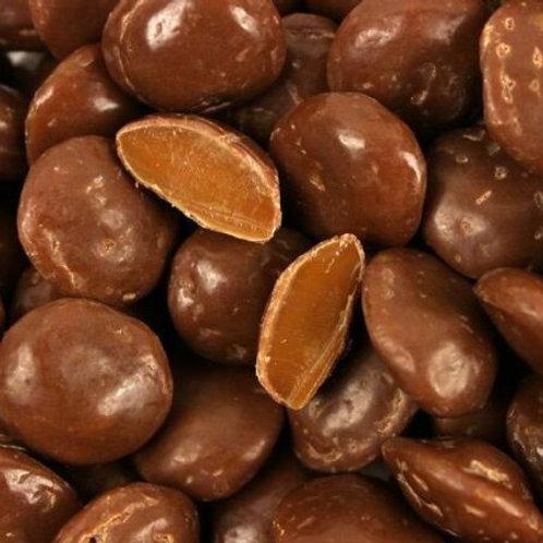 Hershey's Milk Duds Chocolate Caramels Bulk Candy - Choose 5 - 40 LBs