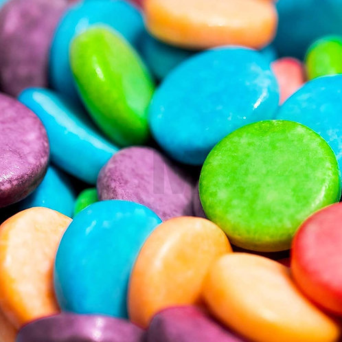 Wonka Chewy Sweetarts Extreme Sours Candy - Choose 8 -  40 LBs
