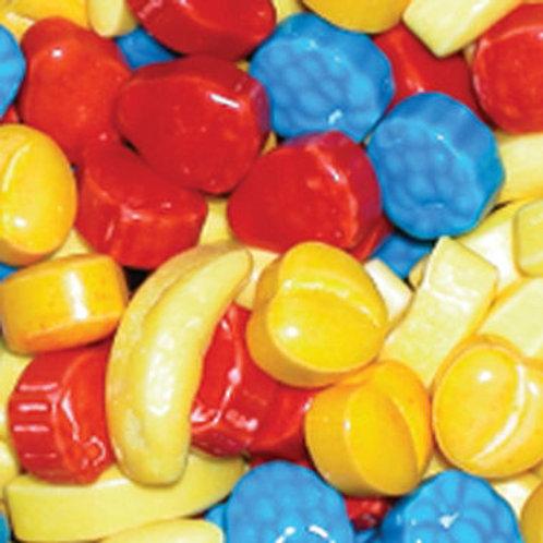Rascals Runts Hard Fruit Bulk Candy - Choose 5 - 40 LBs