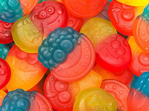 Jolly Rancher Misfits Gummy Candy - Choose 6 - 40 LBs