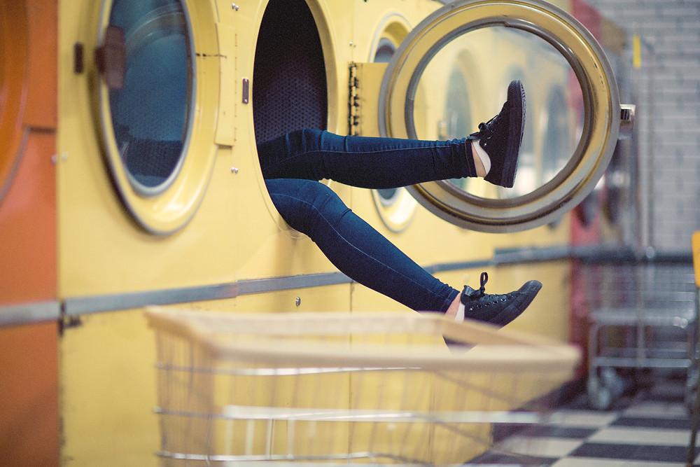 Laundry List