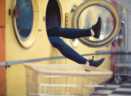 Is My Laundry List Too Long?