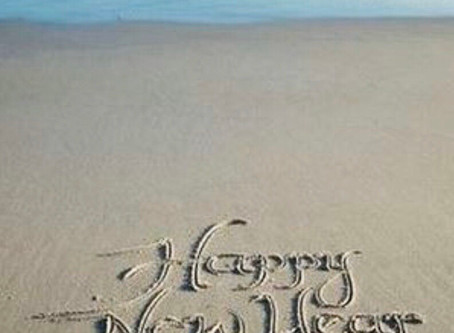 I Wish You Love, Joy, Good Health, And Financial  Prosperity In 2020 And Beyond