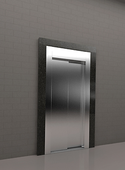 asansör kıbrıs