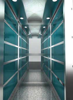 asansör2