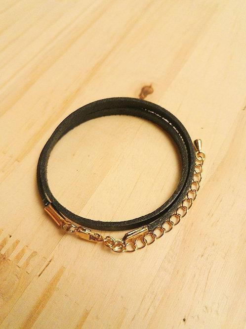 Bracelet CIRCÉ Cuir