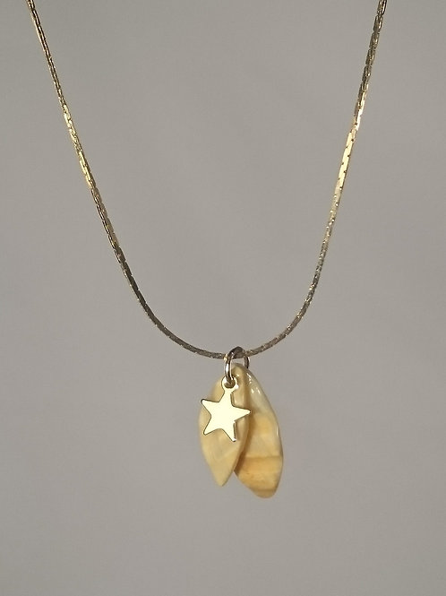 Collier CHARLOTTE 2