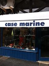 Linda Clarini Bijoux adresses boutiques shops à Case Marine à Soorts-Hossegor Lande Aquitaine