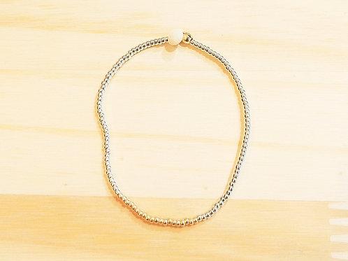 Bracelet LILI KIDS Plaqué Argent 925 Gold