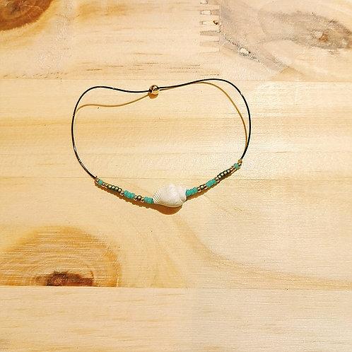 Bracelet BLACK MAMBA Original Turquoise foncé
