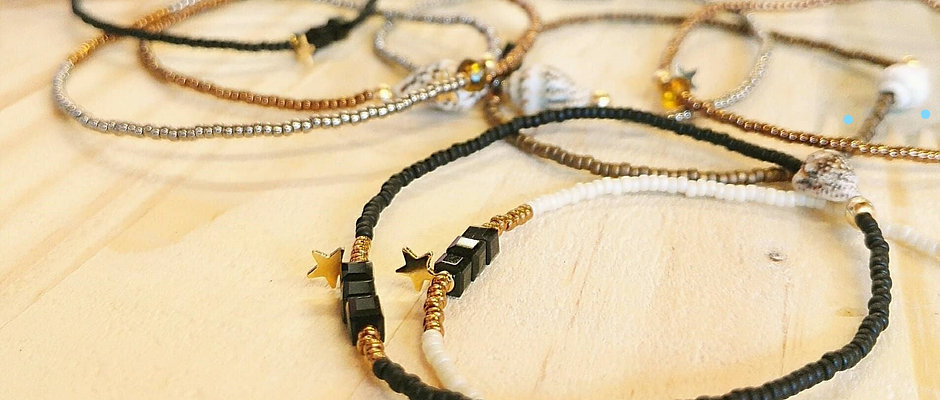 Bracelets LILI CRISTAL