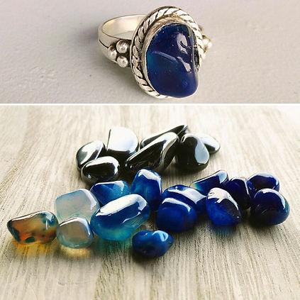 Réparations bijoux Linda Carini Bijoux Bagues, bracelets etc.