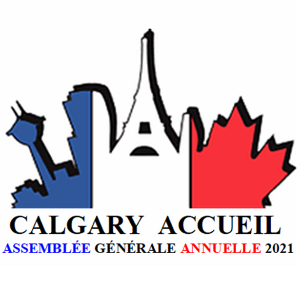 Assemblée Générale Annuelle 2021 Calgary Accueil