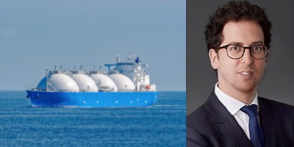 Webinar in English: A carbon-neutral gas liquefaction project by Energie Saguenay
