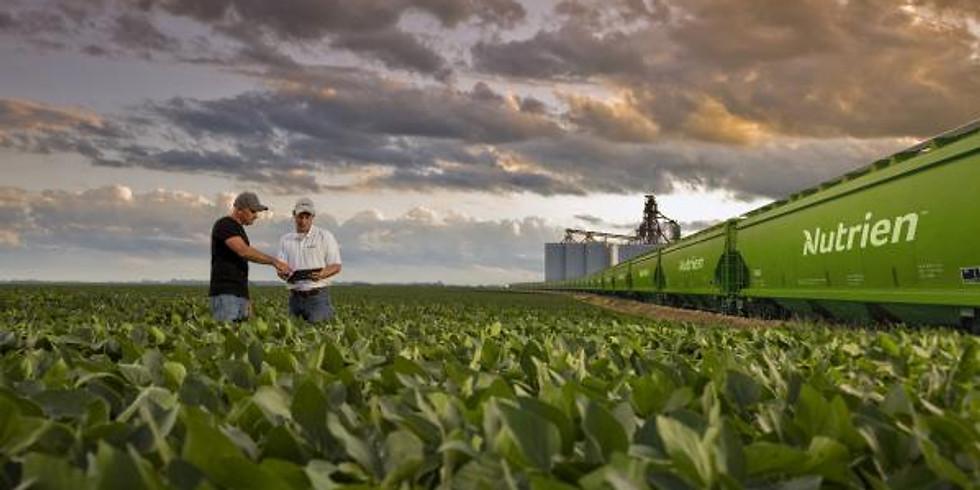 Dîner d'Affaires - Comment nourrir la planète: enjeux et défis du secteur des engrais