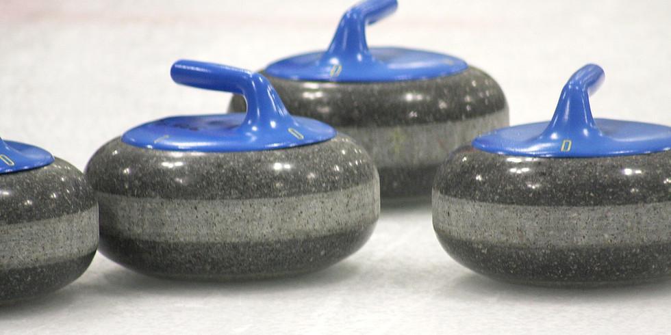 Soirée Curling