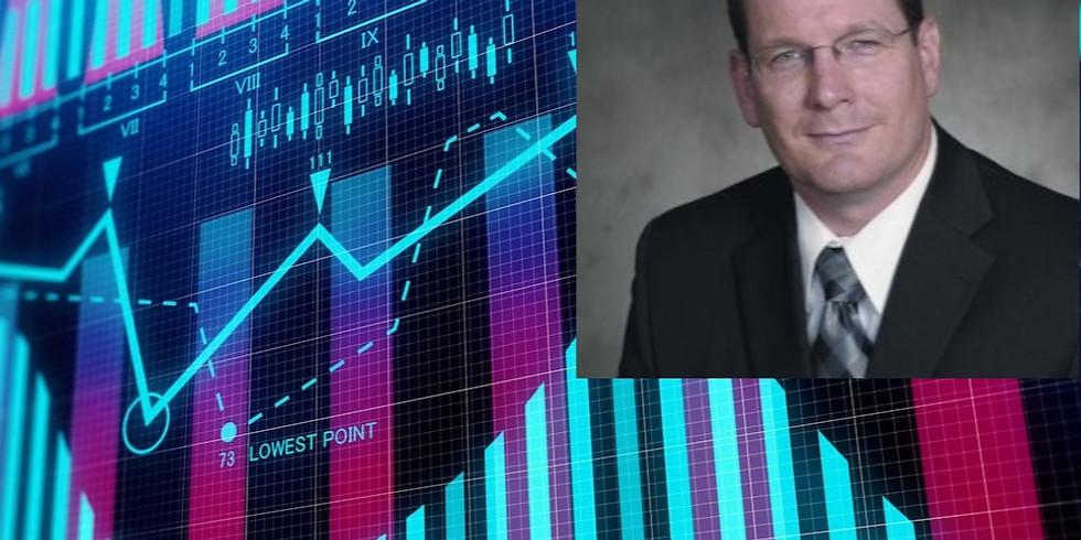 POINT SUR LES MARCHÉS BOURSIERS - Webinaire Gratuit le 14 octobre 11h30 (Calgary) - RBC Dominion Securities