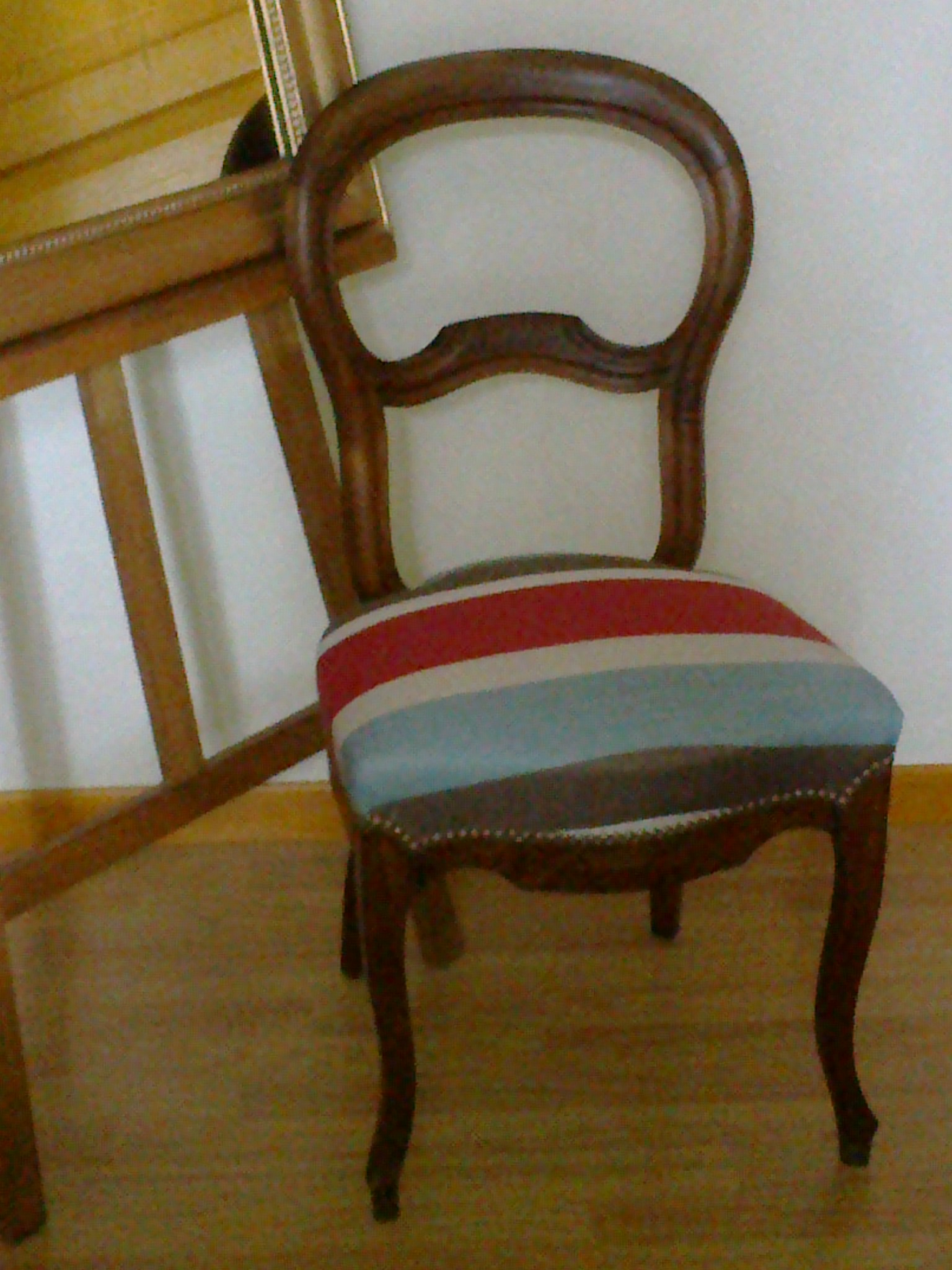 Chaise Louis Philippe