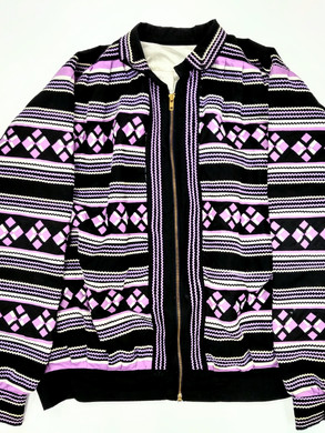 Ribbon Jacket