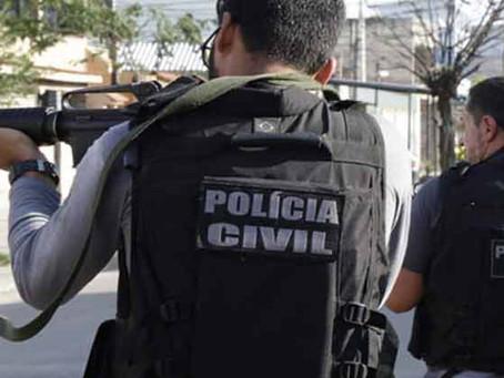 NOTÍCIA | PCPR abre inscrições para 400 vagas em concurso público