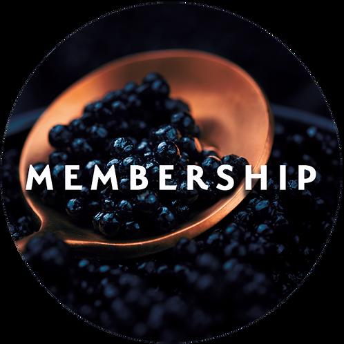 Caviar Membership