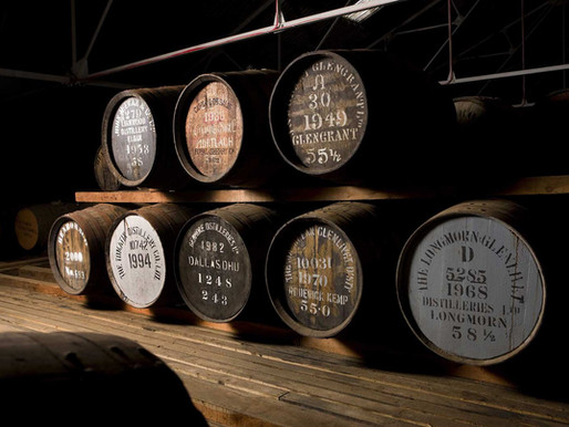 Hear from an investor...you don't have to like whisky to invest in it