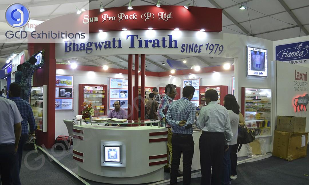 Bhagwati Tirath