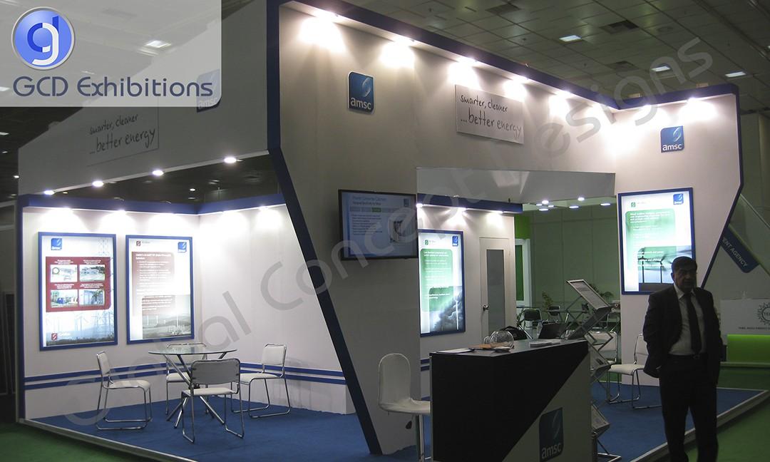 AMSC India Pvt. Ltd.