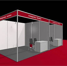 Pre-Fabricated/ Modular Stands