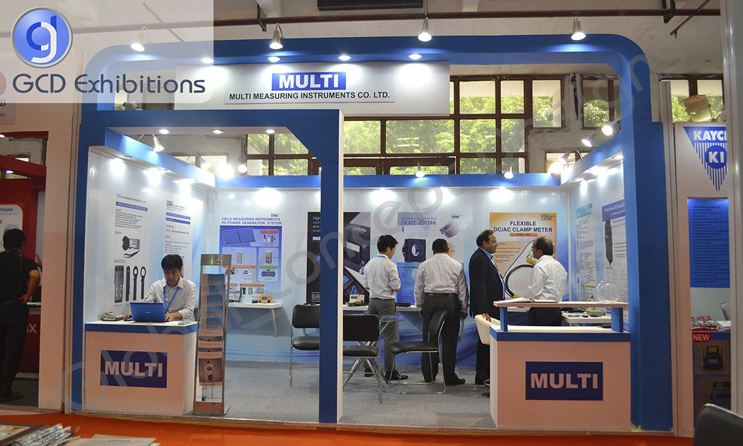 Multi Measuring Instruments Co. Ltd.