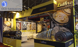 Luthra Industrial Corporation