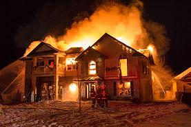 expert d'assuré incendie