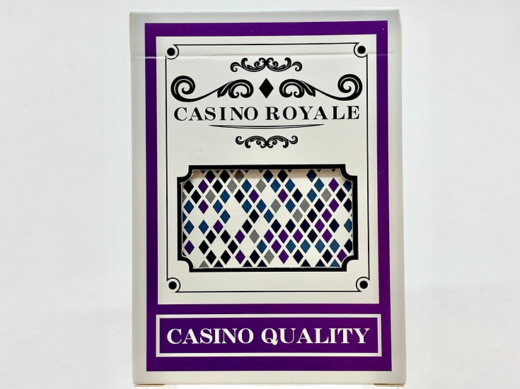 Casino Royale, AW16 Mystic Edition