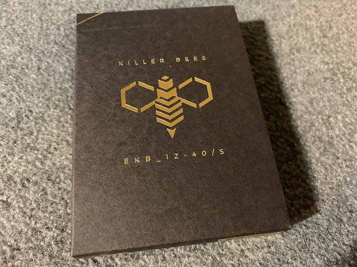 Killer Bees - By Ellusionist