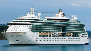 Jewel of the Seas – жемчужина летнего Средиземноморья