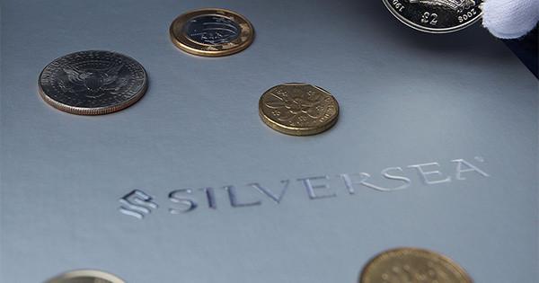 SilverSea Cruises new ship Silver Muse