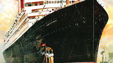 История морских круизов